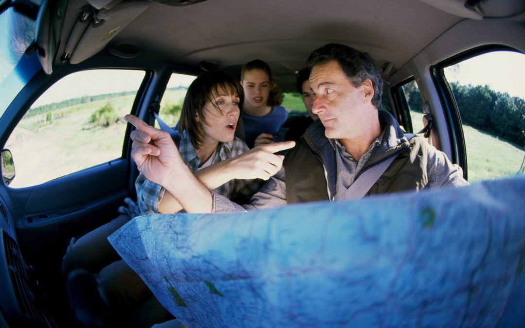 How to Handle an Out of State Road Trip Car Accident